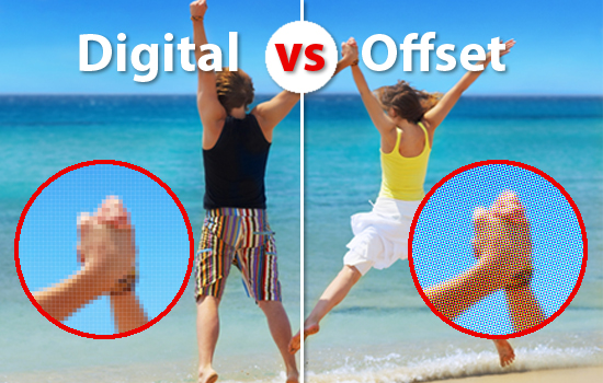 Main image for the article: Digital or Traditional Printing, Which One Do You Choose?