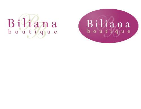 Biliana boutique logo