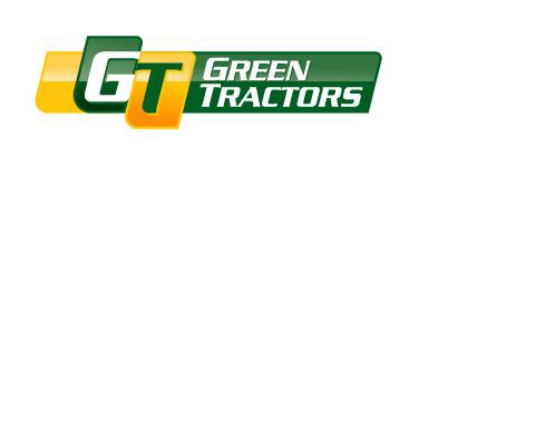 Green Tractors Logo