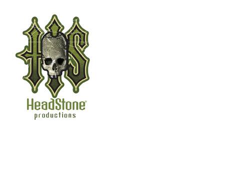 Headstone Productions logo