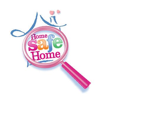 Home Safe Home Campaign Logo