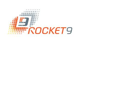Rocket 9 Identity