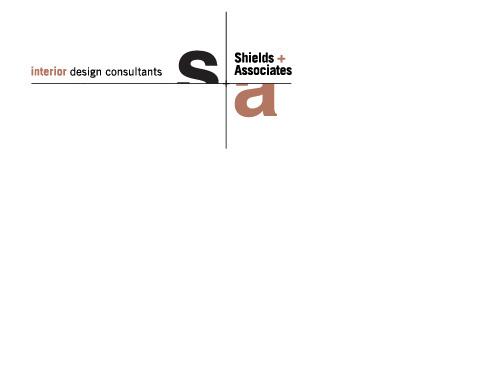 Shields & Associates Identity