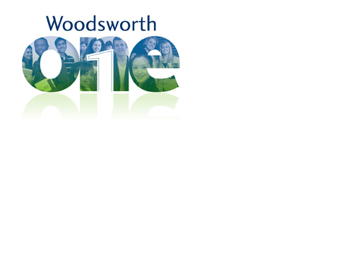 Woodsworth College Program logo