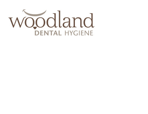 Woodland Dental Hygiene Identity